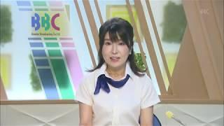 7月5日 びわ湖放送ニュース