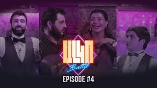 Alco Battle #4 Miqayel Voskanyan, Gaya Arzumanyan
