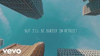 Mike Posner & Big Sean - Buried In Detroit (Lucas Lowe Remix) (Lyrics)