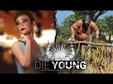 Trailer de Die Young