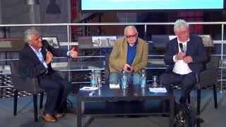 Дискуссия «Новое общество новых людей». Владимир Булдаков, Юрий Пивоваров, Леонид Гозман