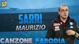Canzone Sarri - (Parodia) Justin Bieber - Sorry