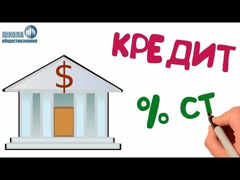 Финансовые институты. Банковская система РФ🎓 Курс ЕГЭ по обществознанию с нуля