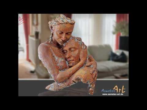 Asmetec-Art präsentiert Angeles Anglada