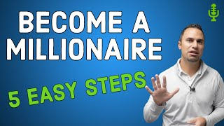 5 Steps to Becoming a 401(k) Millionaire