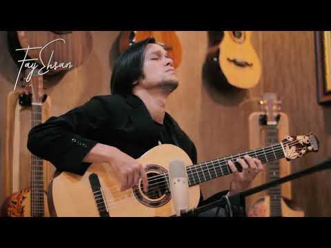 Exclusive Batiksoul Classic Parlor Arjuna Hybrid - Indonesia Boutique Guitars