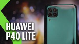 Huawei P40 Lite, análisis: PRECIO, AUTONOMÍA y POTENCIA para esquivar la AUSENCIA de GOOGLE