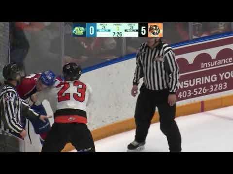 Bryan Lockner vs. David Kope