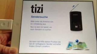 ifun.de - tizi go DVB-T-Empfänger fürs iPad