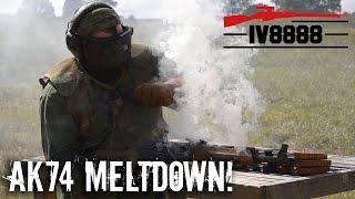 AK74 Meltdown
