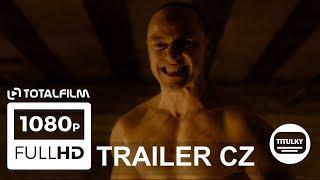 Skleněný (2019) CZ HD trailer