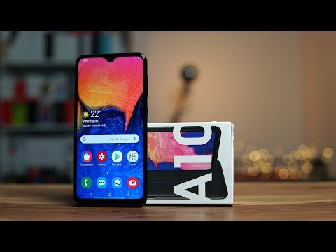 3423c66924 Samsung Galaxy A10 Price in the Philippines and Specs