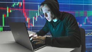 Auto Unternehmer Trader Crypto