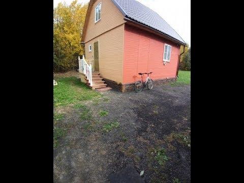 #Дом #Клин недорого по цене двушки, новый, #газ по границе #Подмосковье #АэНБИ #недвижимость