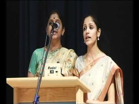 Jain (Deemed-to-be University)'s 1st Annual Convocation - 2011