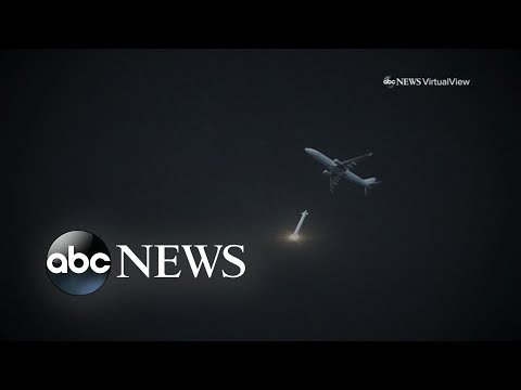 Missile 'highly likely' took down Ukraine flight in Tehran l ABC News