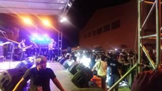 Esem - Dong Abay Live Malolos