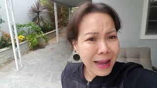 Thăm vườn cây nhà Việt Hương tại Mỹ [LIVE]