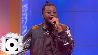 Anatii Gives Us High Energy On Ntloni Performance – Massive Music | Channel O