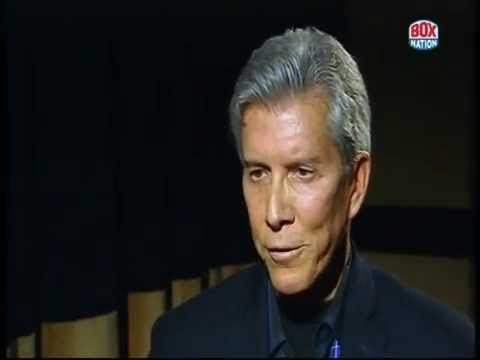 Michael Buffer interview on Boxnation (22nd Sept 2012)