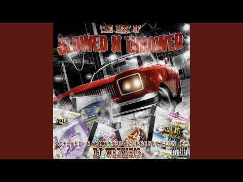 Can't Tell Me Nothing (Screwed & Chopped)