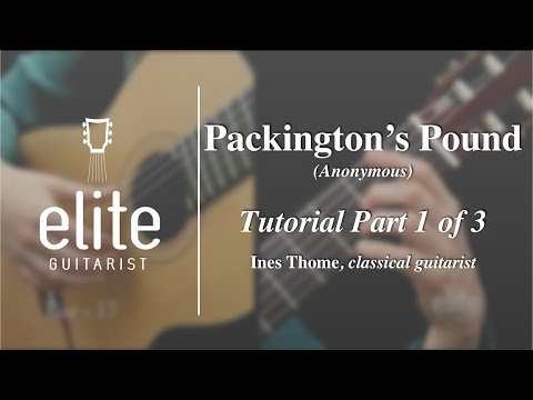 teaching sample for a beginner's piece
