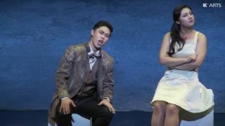 한국예술종합학교_돈 파스콸레(Don Pasquale) 03_음악원