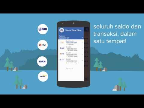 Aplikasi Internet Banking - Veryfund