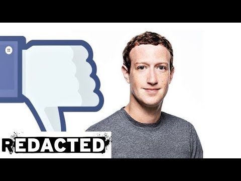 No One In Congress Will Tell You The Truth About Facebook