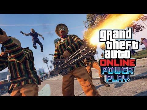YouTube and Rockstar target GTA 5 cheats with massive bans