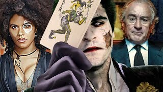 Zazie Beetz And Robert De Niro In Talks For Joker