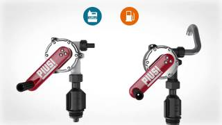 Piusi HAND PUMP for AdBlue and for Oil&Diesel