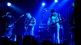 K's Choice - God In My Bed (Live in Tel Aviv, May 18th, 2010)