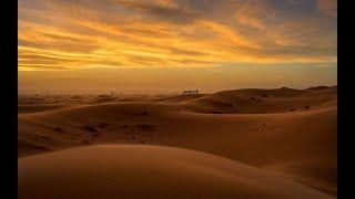 Top Ten Most Interesting Facts About Sahara Desert
