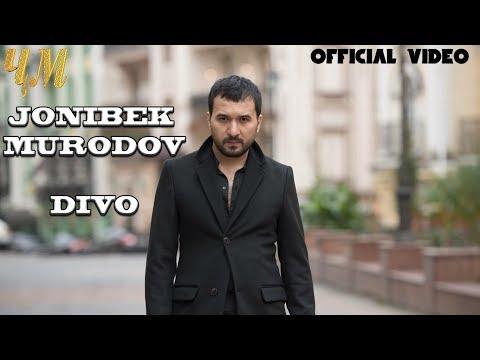 Чонибек Муродов - Диво (Клипхои Точики 2018)