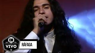 Ráfaga (En vivo) - Show completo - CM Vivo 2002