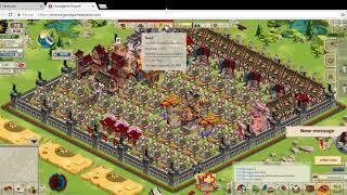 Presenting Shivamtyagi account + a little bonus of Katamaran`s account ( Goodgame Empire)