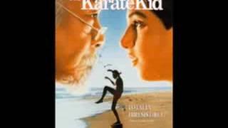 Karate Kid -- Young Hearts