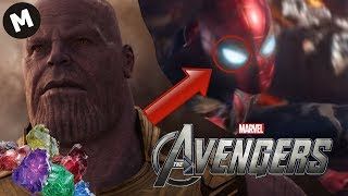 РАЗБОР ТРЕЙЛЕРА МСТИТЕЛИ: ВОЙНА БЕСКОНЕЧНОСТИ | Marvel's Infinity War 2018