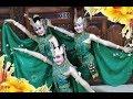 TARI MERAK Kreasi Baru Jawa Tengah Indonesian Dance