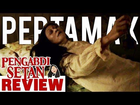 Pengabdi setan   review spoiler alert  indonesia