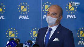 Rareş Bogdan: Nu se pune problema ca Florin Cîţu să plece; garantez că până mâine lucrurile se vor încheia