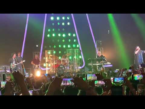 TOTO Africa - Live in Jakarta 3 March 2019 Java Jazz 2019