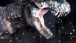 I Don't Think Humans Were Meant to Survive Against Dinosaurs - Oakwood