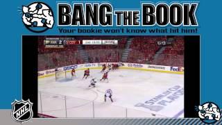 Calgary Flames vs Anaheim Ducks Game 5 Free Pick