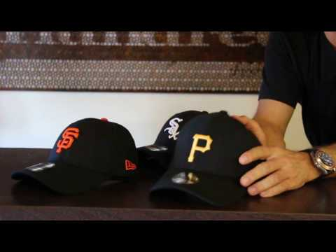 New Era 39THIRTY Cap Review – Hats By The Hundred