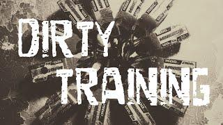 Dirty training - FPV Freestyle