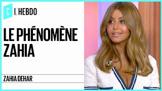 Le Phénomène Zahia   C L'hebdo   07092019