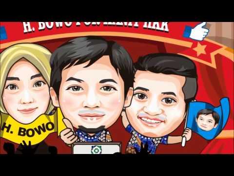 Farewell video H Bowo BPJS Cabang Magelang