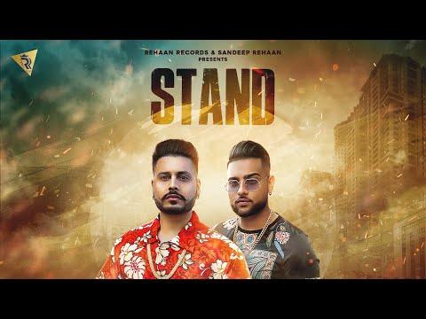 STAND (Full Video)   Lavi Jandali Feat Karan Aujla   Deep jandu   Latest Punjabi Songs 2018